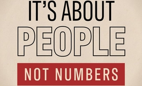 World Population Day 2021. It's about people, not numbers.