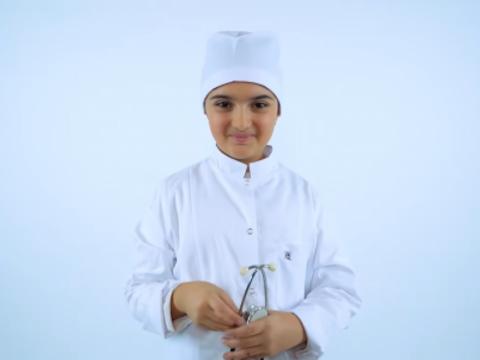 BMT-nin Əhali Fondu Beynəlxalq Qız övladları günü münasibətilə video çarx hazırlayıb